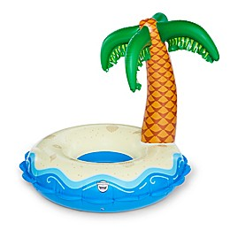 BigMouth Inc. Giant Palm Tree Island Pool Float