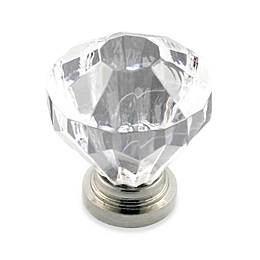 Richelieu Diamond-Shape Knob
