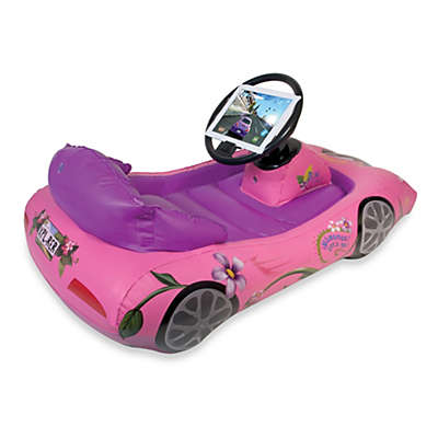CTA Digital Dora the Explorer™ Inflatable Sports Car for iPad®