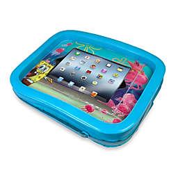 CTA Digital SpongeBob SquarePants Universal Activity Tray for iPad® with App
