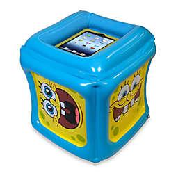 CTA Digital SpongeBob SquarePants Inflatable Play Cube for iPad® with App