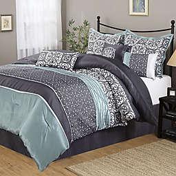 Nanshing Roxanne Comforter Set