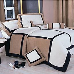 Nanshing Meriddia Comforter Set