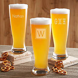 Classic Celebrations Personalized Beer Pilsner