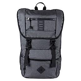 Ecogear® Pika Backpack in Asphalt