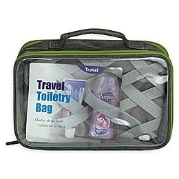 Travel Fusion™ Toiletry Organizer