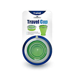 Travel Fusion™ Silicone Travel Cup
