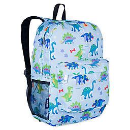 Wildkin Dinosaur Land Backpack in Blue
