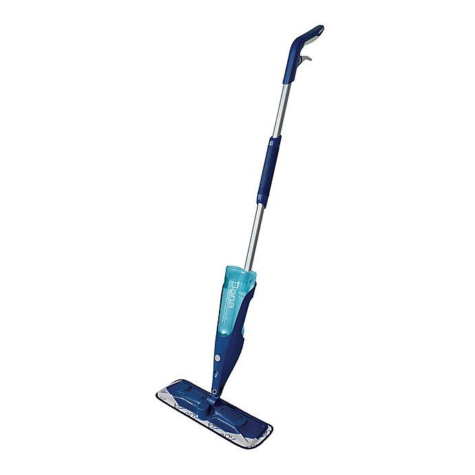 Alternate image 1 for Bona PowerPlus® Hardwood Floor Premium Motion Spray Mop