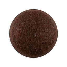 16-Pack Heavy Duty Self-Stick Felt Pads in Brown