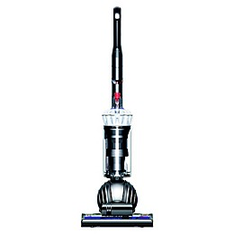 Dyson Slim Ball Upright Multi-Floor Vacuum in White