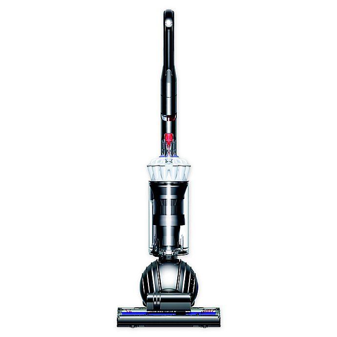 Alternate image 1 for Dyson Slim Ball Upright Multi-Floor Vacuum in White