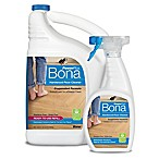 Bona® Power Plus 160 oz Hardwood Floor Cleaner
