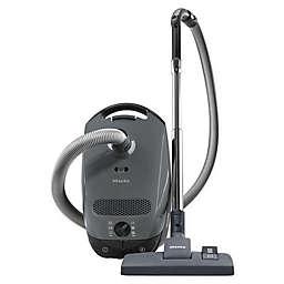 Miele® Classic C1 Pure Suction Vacuum in Graphite Grey