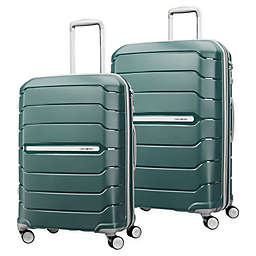 Samsonite® Freeform Hardside Spinner Checked Luggage