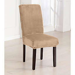 Strange Dining Room Chair Covers Bed Bath Beyond Theyellowbook Wood Chair Design Ideas Theyellowbookinfo