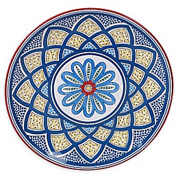 Certified International Tangier 13-Inch Round Platter