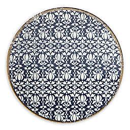 Lenox® Global Tapestry Sapphire™ Dessert Plate