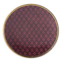 Lenox® Global Tapestry Garnet™ Dessert Plate