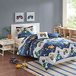 Mi Zone Kids Nash Reversible Comforter Set