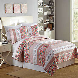 Mary Jane's Home Bright Blooms Quilt