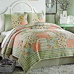 Mary Jane's Home Summer Fades To Fall Bedding Collection