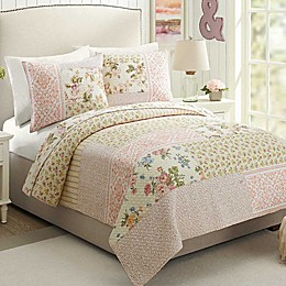 Mary Jane's Home Sweet Blossoms Bedding Collection