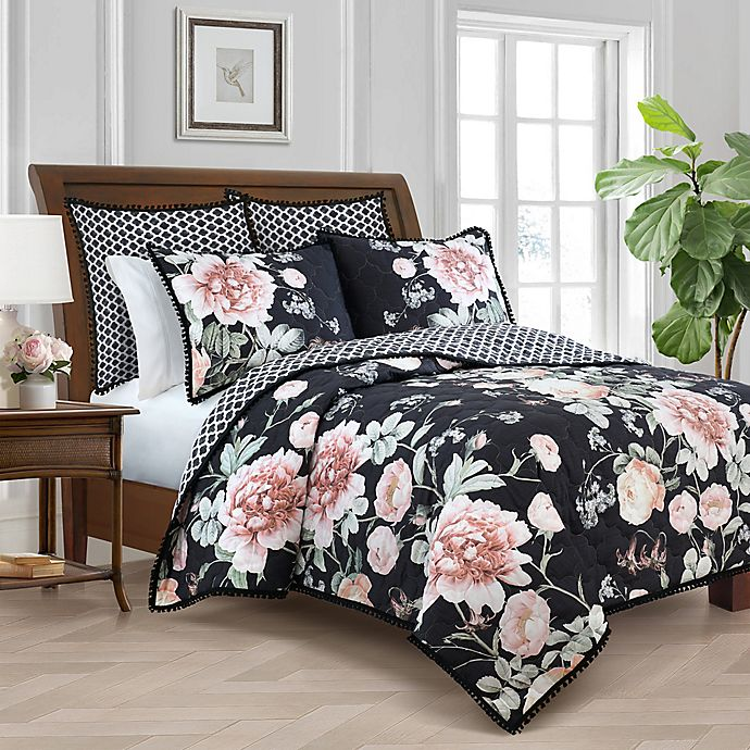Alternate image 1 for New York Botanical Garden® Rosalie Bedding Collection