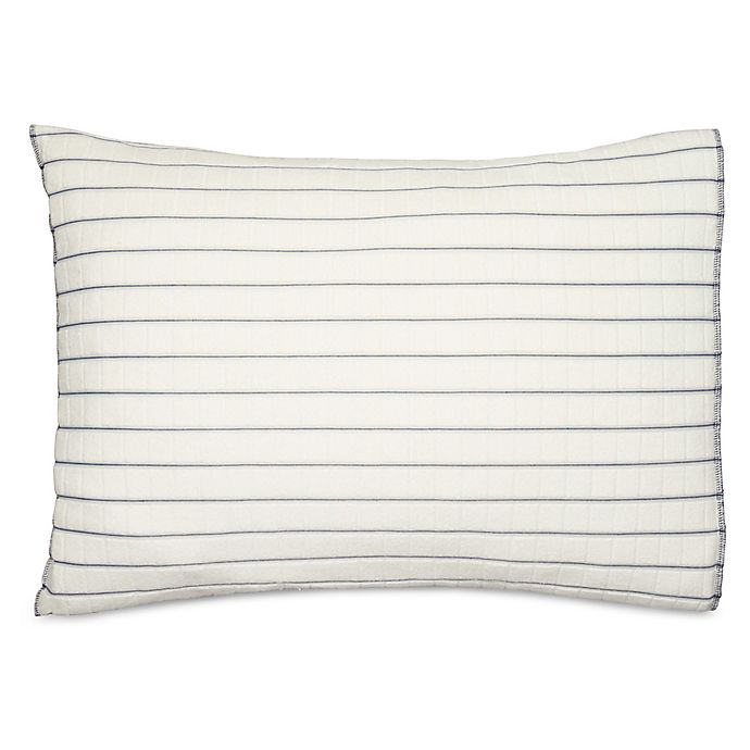 Alternate image 1 for Calvin Klein® Sonny Pillow Sham