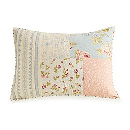 Mary Jane's Home Summer Fades To Fall Standard Pillow Sham