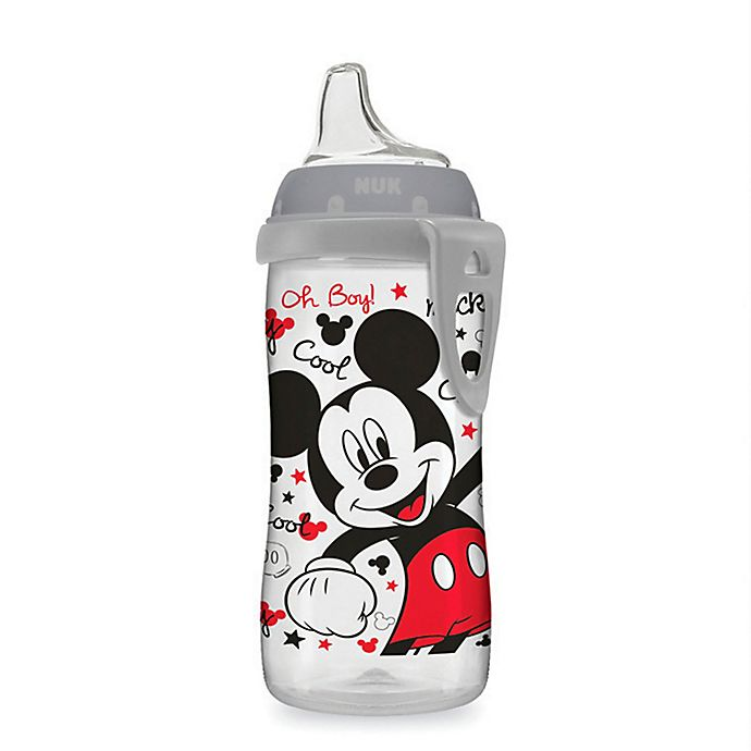 Alternate image 1 for NUK® Disney® 10 oz. Active Cup