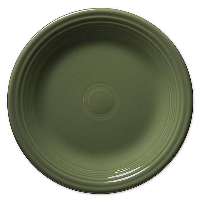 Alternate image 1 for Fiesta® Rustic Harvest Dinner Plate