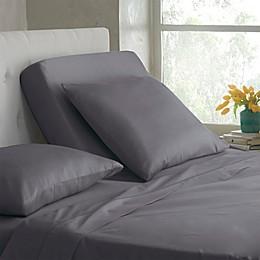 Modern Living Organic Cotton 300-Thread-Count Sheet Set