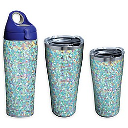 Tervis® Iridescent Confetti Drinkware Collection