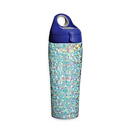 Tervis® 24 oz. Iridescent Confetti Water Bottle with Lid