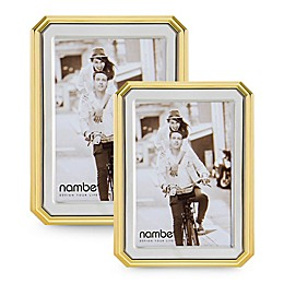 Nambe Gleason Picture Frame