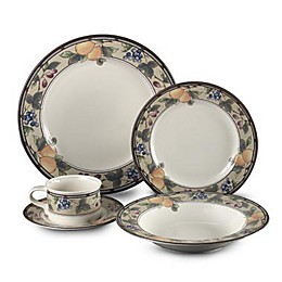 Mikasa® Garden Harvest Dinnerware Collection