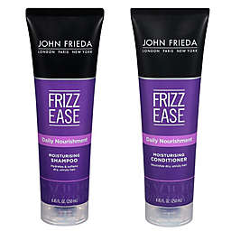John Frieda Frizz Ease® Daily Nourishment Collection
