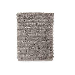 Turkish Luxury Collection Ribbed Bath Towel