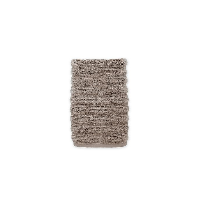 Alternate image 1 for Turkish Luxury Collection Ribbed Hand Towel