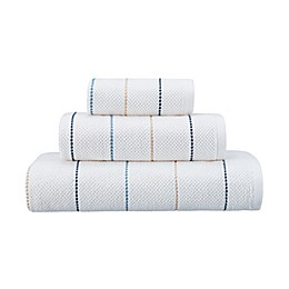 UGG® Skye Striped Bath Towel Collection