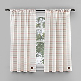 UGG® Lena Bath Window Curtain Collection