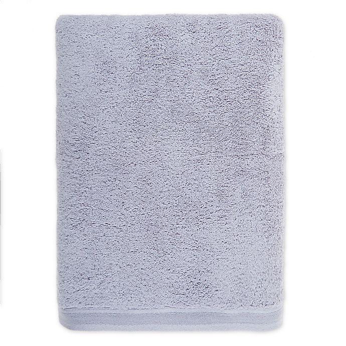 Alternate image 1 for SALT® Oversized Bath Towel in Grey
