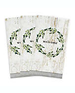 Toallas desechables de papel, Welcome C.R. Gibson® 16 piezas