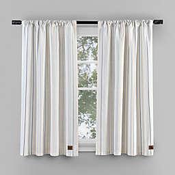 UGG® Skye Bath Window Curtain Collection