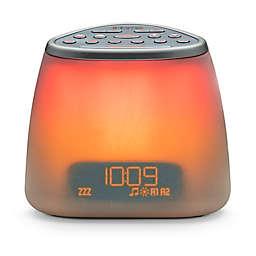 iHome® Zenergy™ Bluetooth® Bedside Sleep Therapy Machine