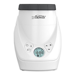 Dr. Brown's® MilkSpa Breast Milk and Bottle Warmer in White