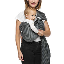 Moby® Ring Sling in Jet Ribbons