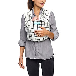 Moby® Wrap Evolution Baby Carrier in Lattice