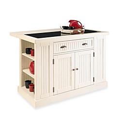 Home Styles Nantucket Hardwood Kitchen Islands